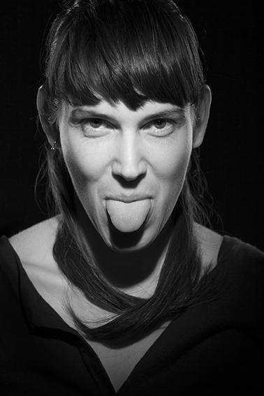 This is me - Boriana Pandova!